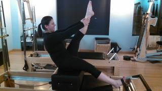 Pilates at Circle Studio