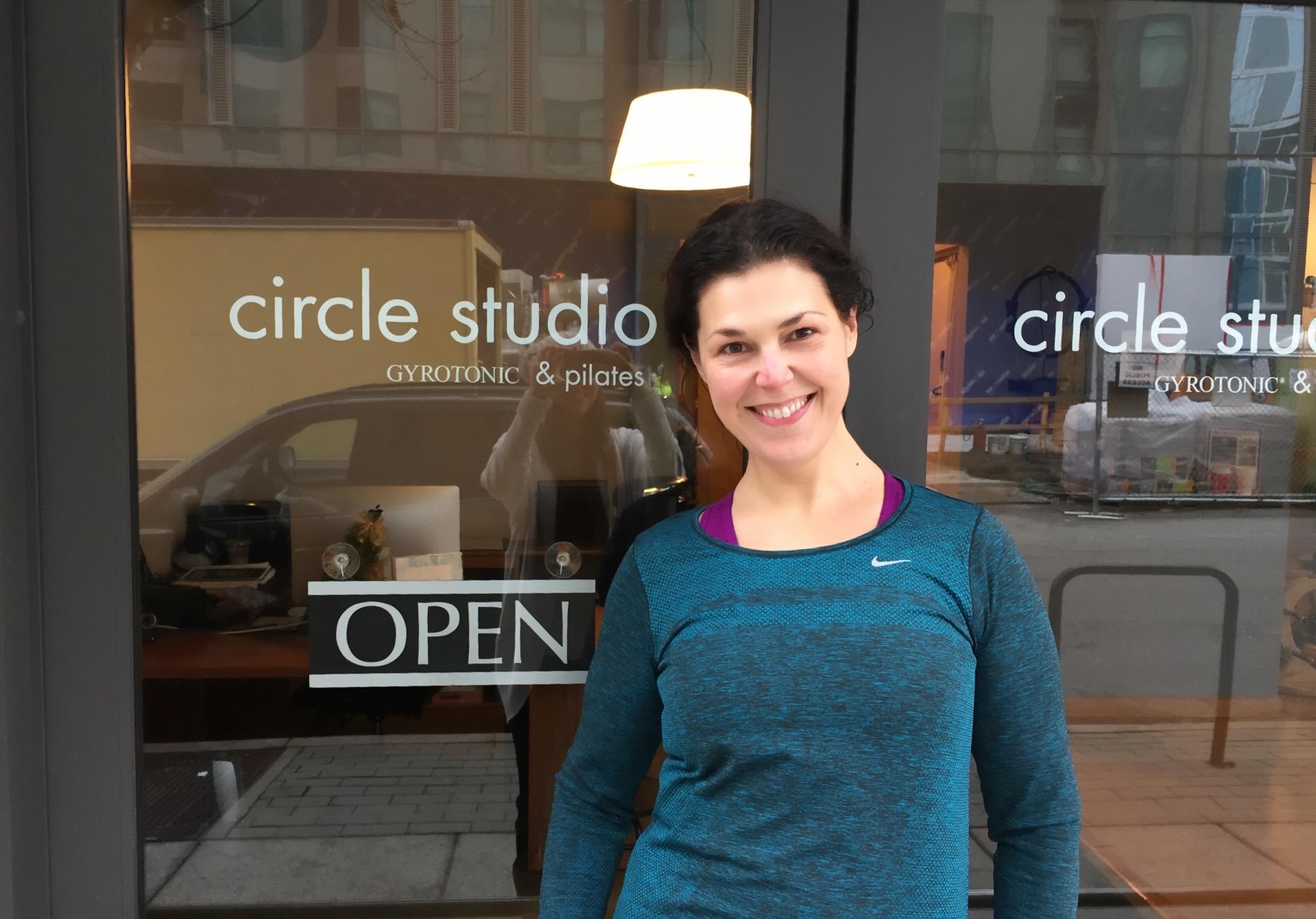 CircleStudioClient