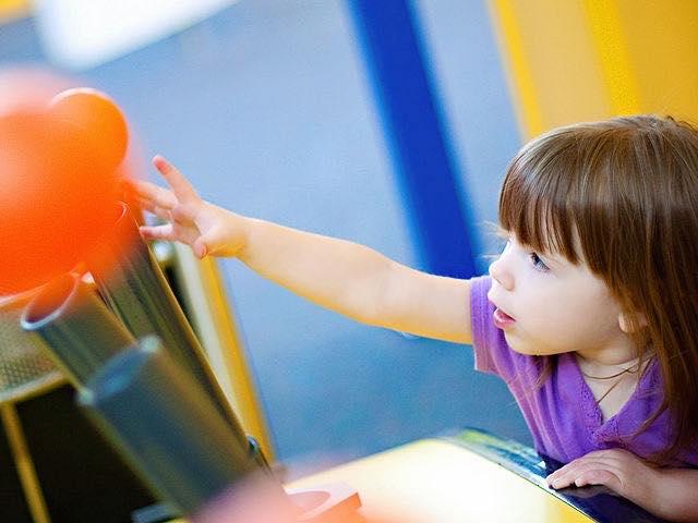 Children's Scientific Complex
