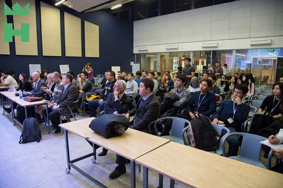 Travel & Tourism Hackathon Opening Day