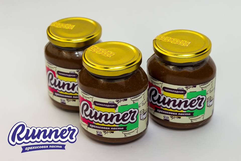 Currently there are four types of the product available — 1) classic peanut butter 2) crunchy 3) chocolate and 4) crunchy chocolate