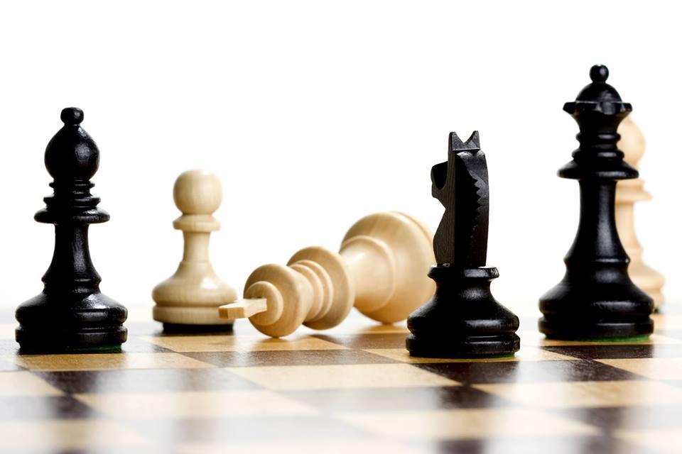 Kyrgyz Chess Academy