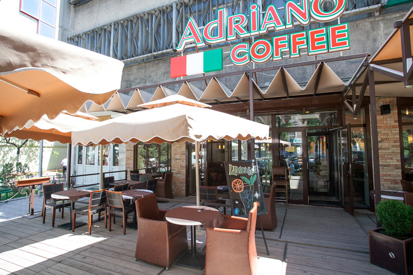 Adriano Coffee