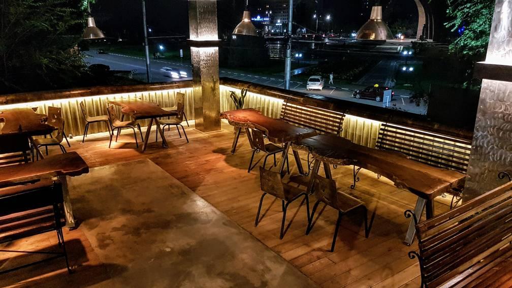 Torro Bar & Grill