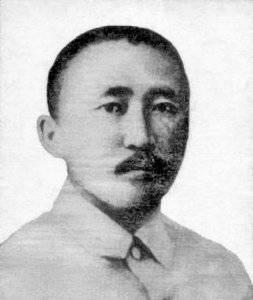 Kasym Tynystanov   In 1923, he composed a reformed Kyrgyz alphabet on the basis of Arabic graphics, in which his book was published in 1924 for reading 'Okuu Kitebi' (a school book), and later a number of reading books for beginners. In 1923-1924 he was a member of the Kara-Kyrgyz Scientific Commission.   In 1927 he was appointed People's Commissar of Education of the Kyrgyz ASSR. In 1930 he became a research fellow, and later a director of the Kyrgyz Institute of Cultural Construction. Parallel to that, he taught at the Kyrgyz Pedagogical Institute from 1932 (first an associate professor, since 1936 a professor). During this period Tynystanov wrote and published a number of works on Kyrgyz linguistics.