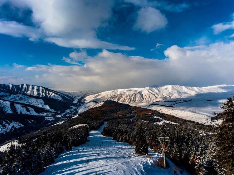 karakol-ski.kg