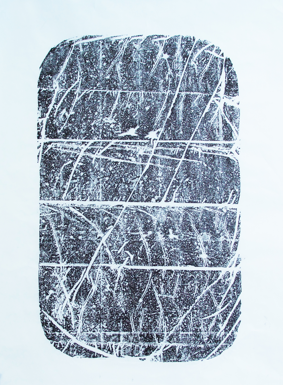 Monolith Print #8
