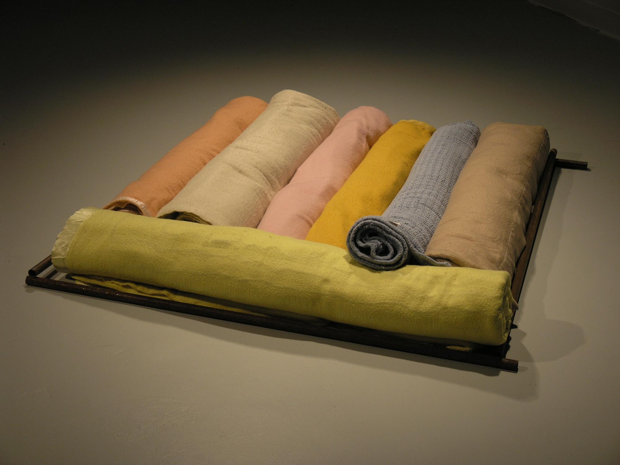 Blanket Bungalow