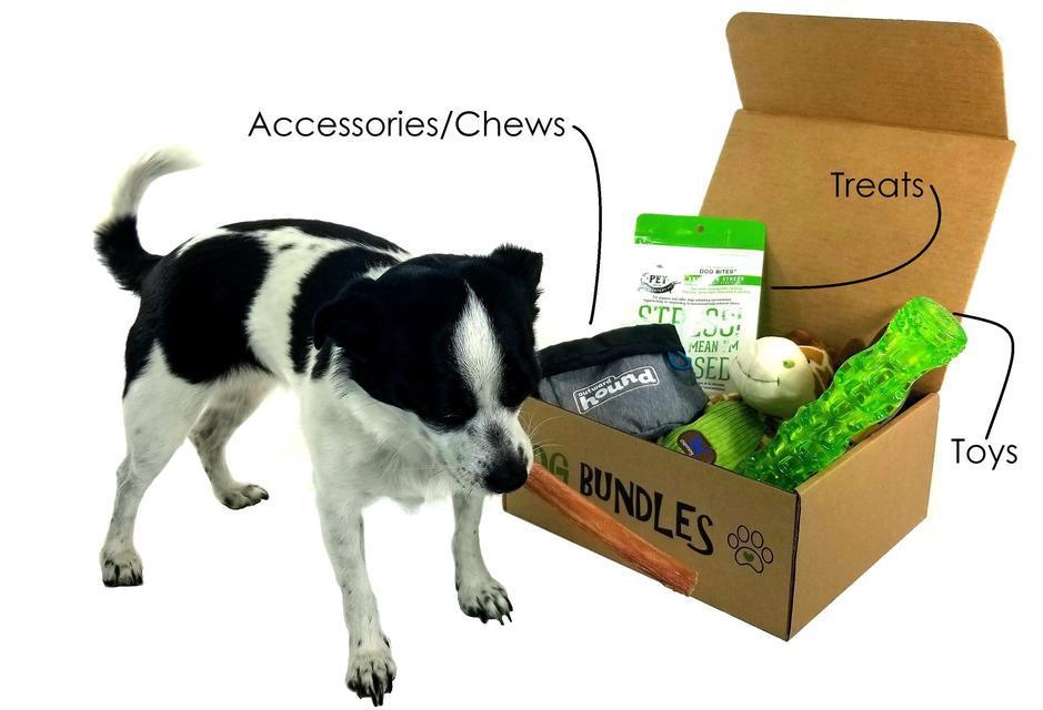 Dog Bundles Inc