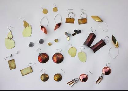 Heather Gunn Jewelry