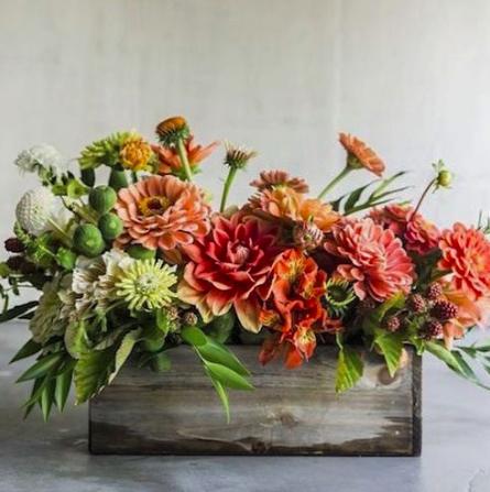 Il Fioraio Floral Design