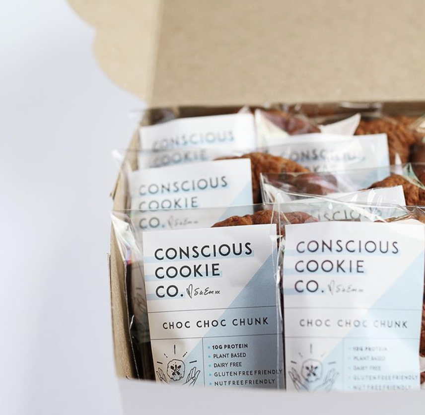 Conscious Cookie Co.