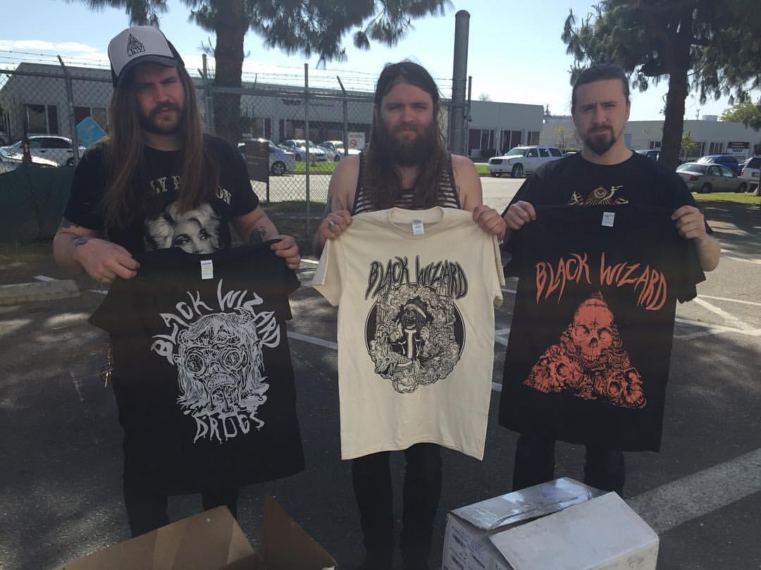 New shirts!!
