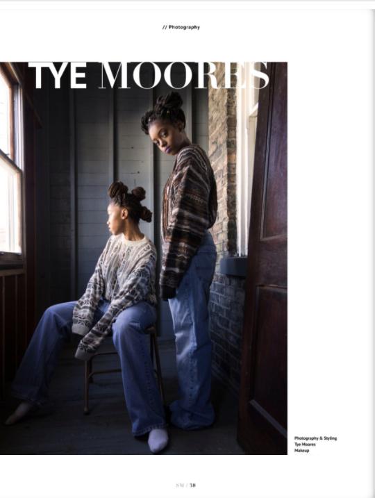 svge magazine -