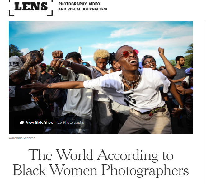 New york times -