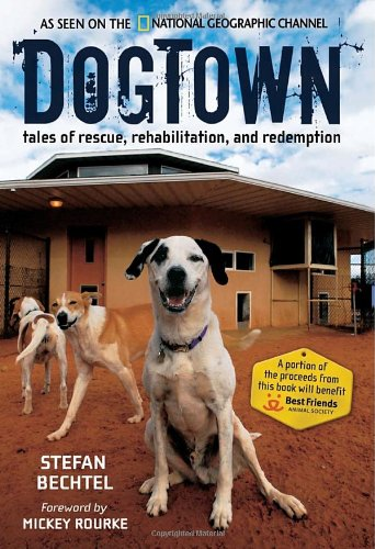 BUY BOOK  Dogtown Book: Tales of Rescue & Redemption