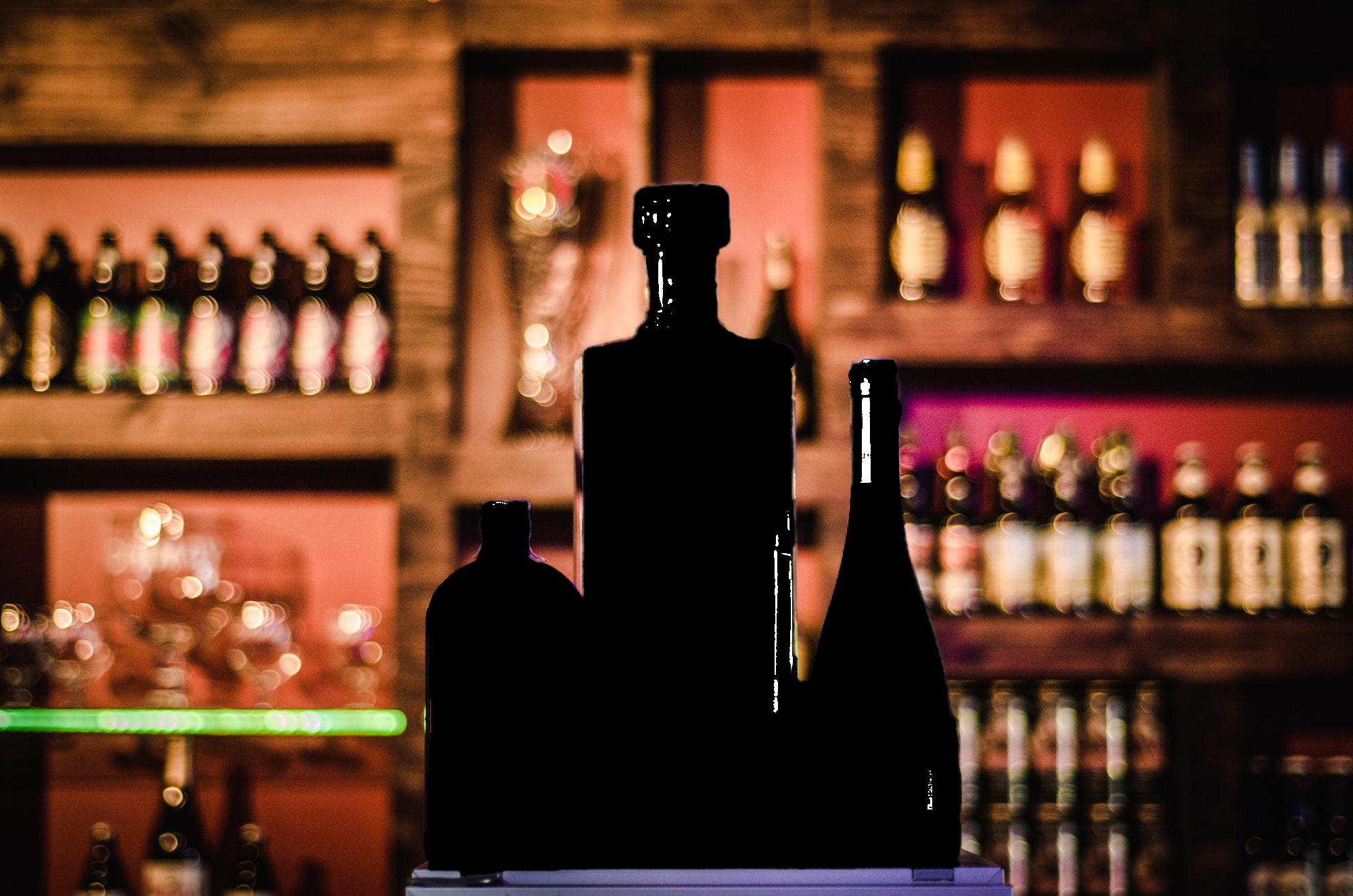 A World beyond whiskey - TASTING