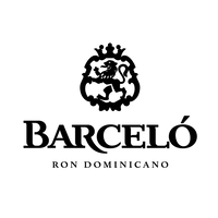 barcelo ron dominicano BLK logo.png