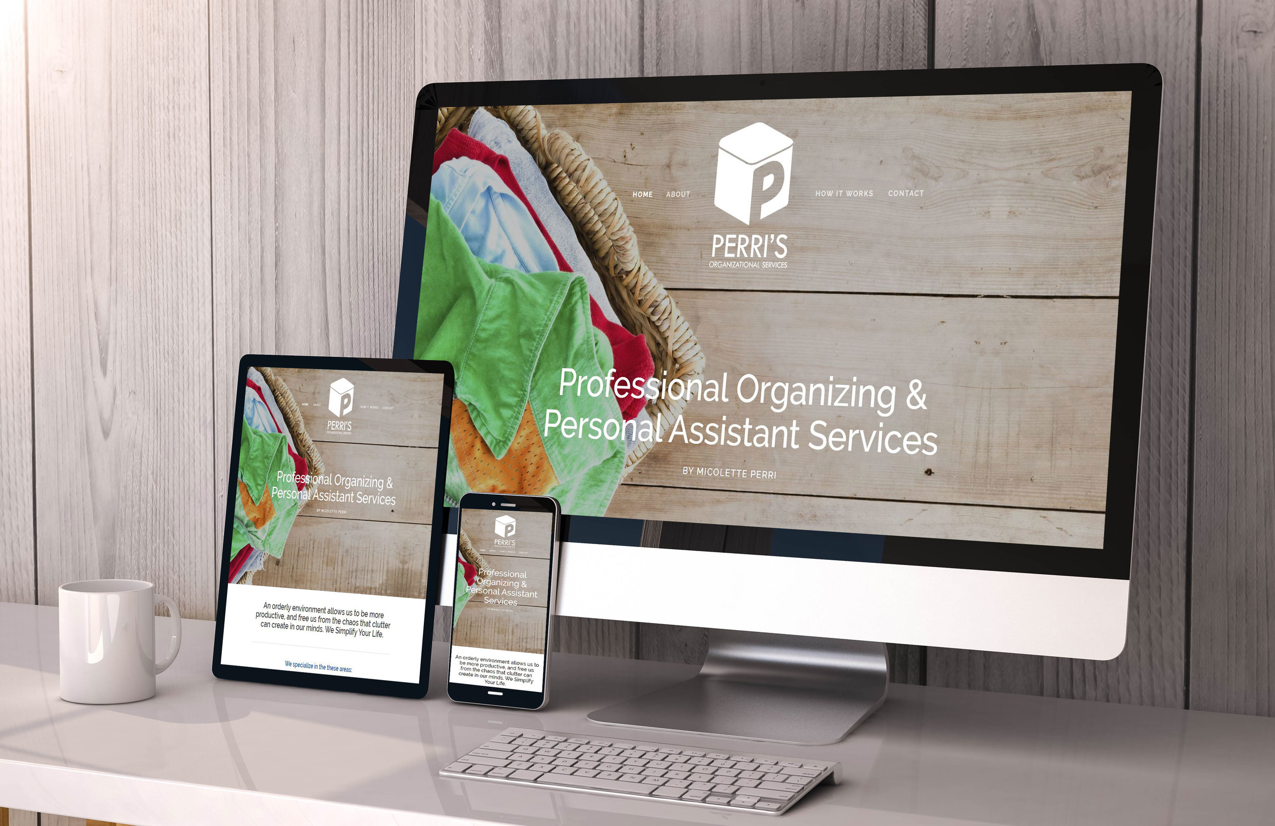 Perri's Organizational Services