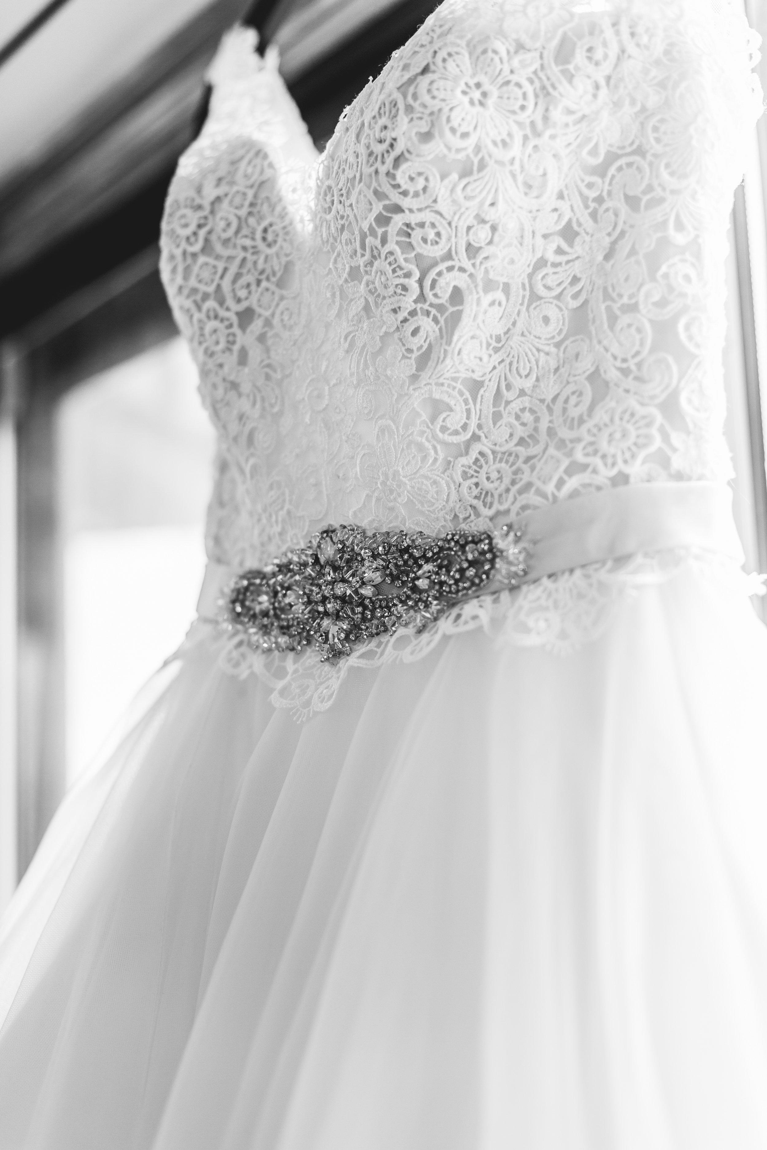Shiela Wedding Dress