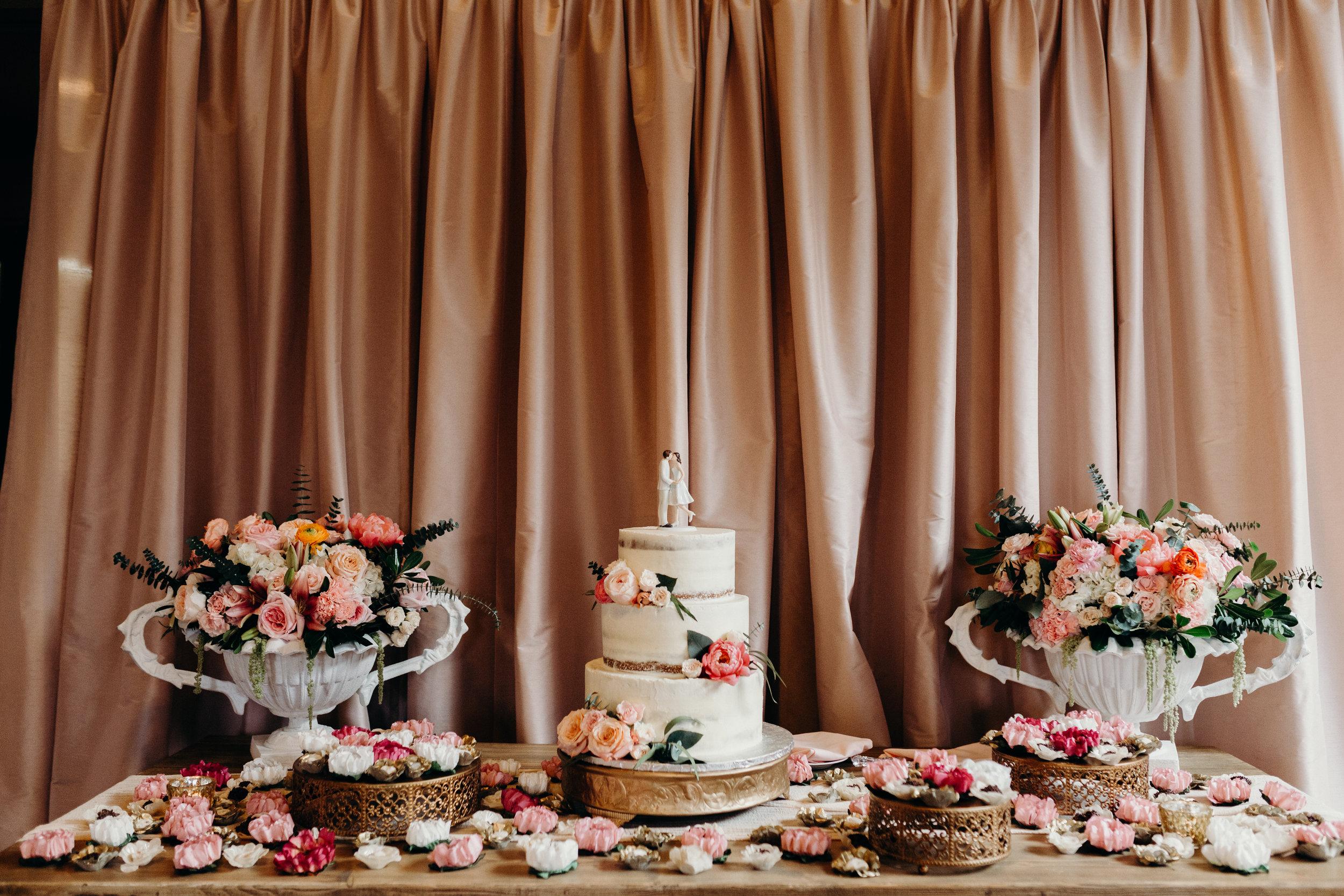 Bruna and Jordan Lake Lanier Wedding Atlanta GA Victoria Bonvicini Photography-592.jpg