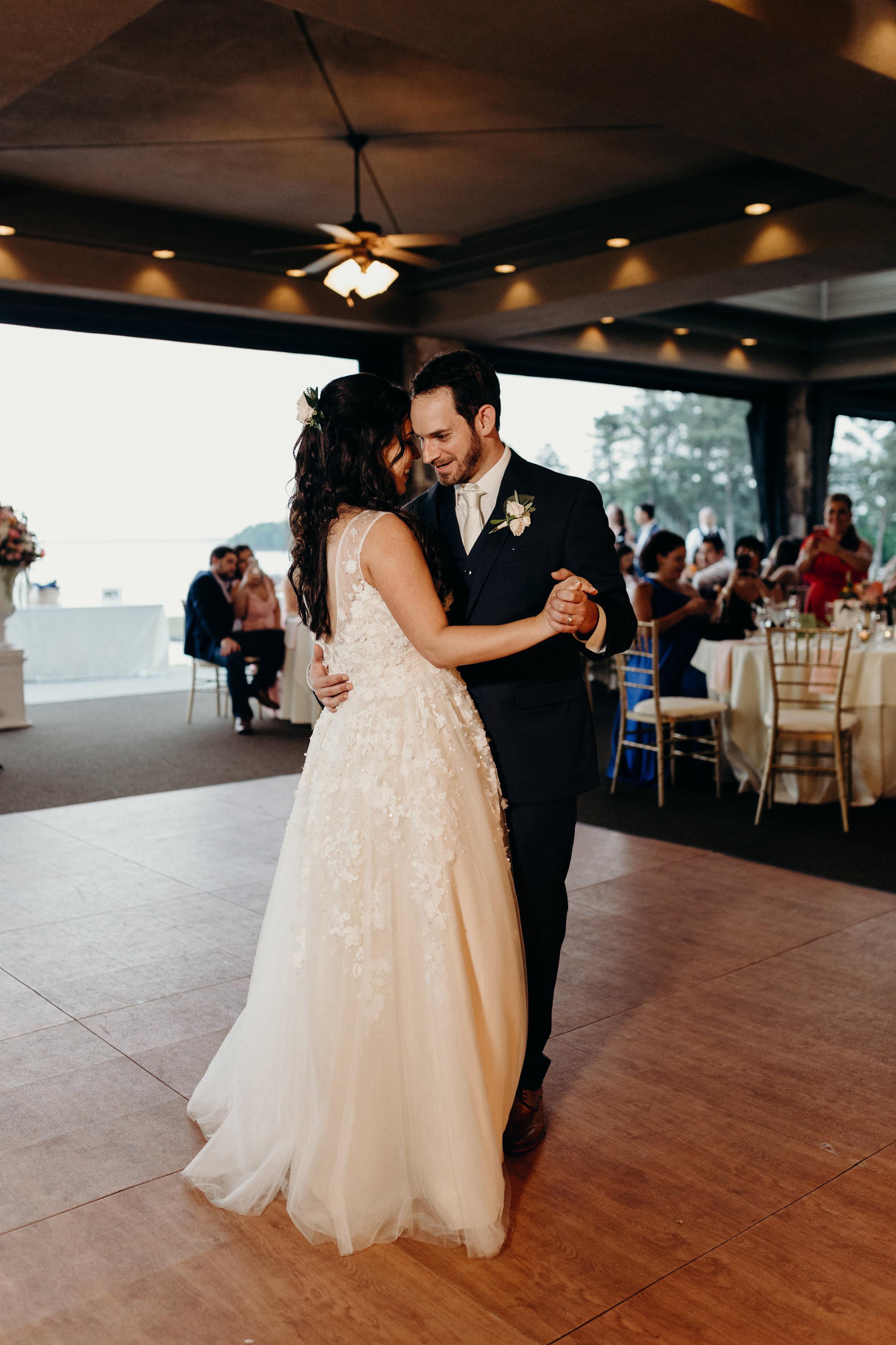 Bruna and Jordan Lake Lanier Wedding Atlanta GA Victoria Bonvicini Photography-635.jpg