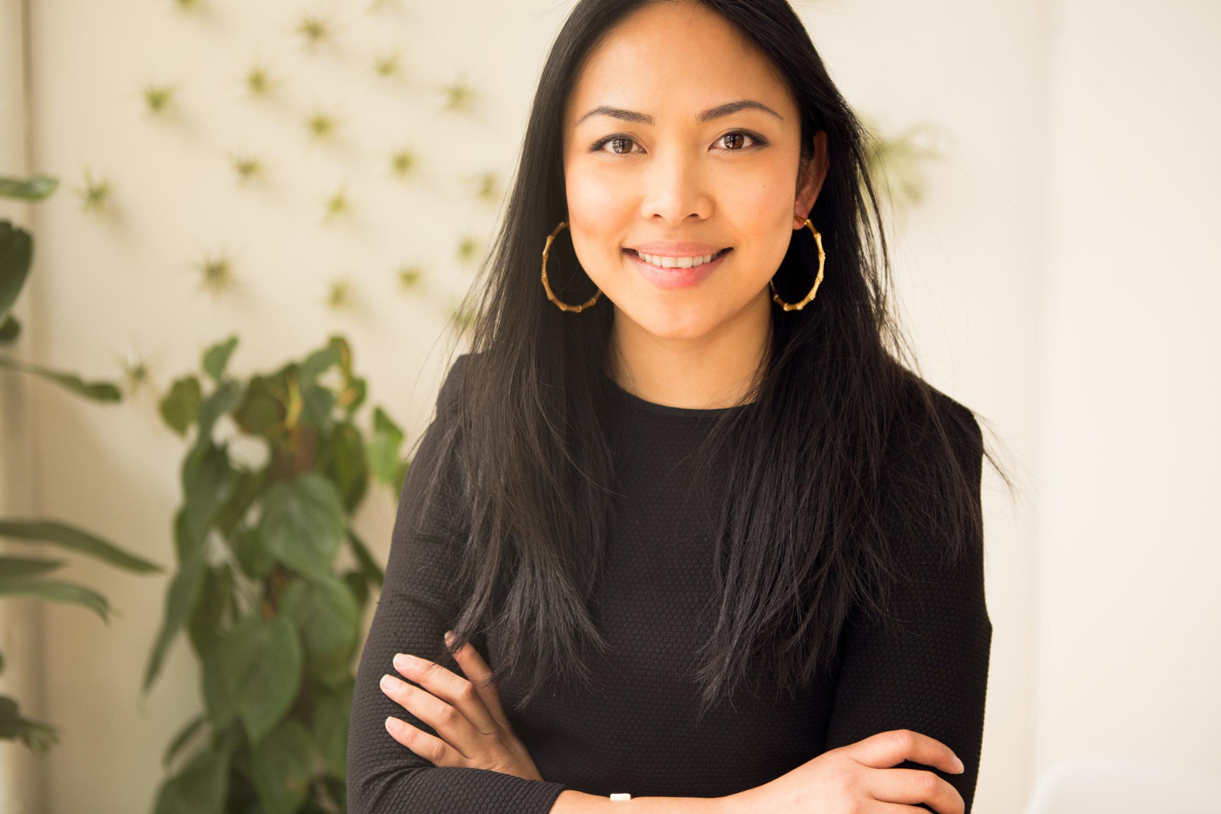 The Beginner's Guide to Fundraising - Diana Melencio