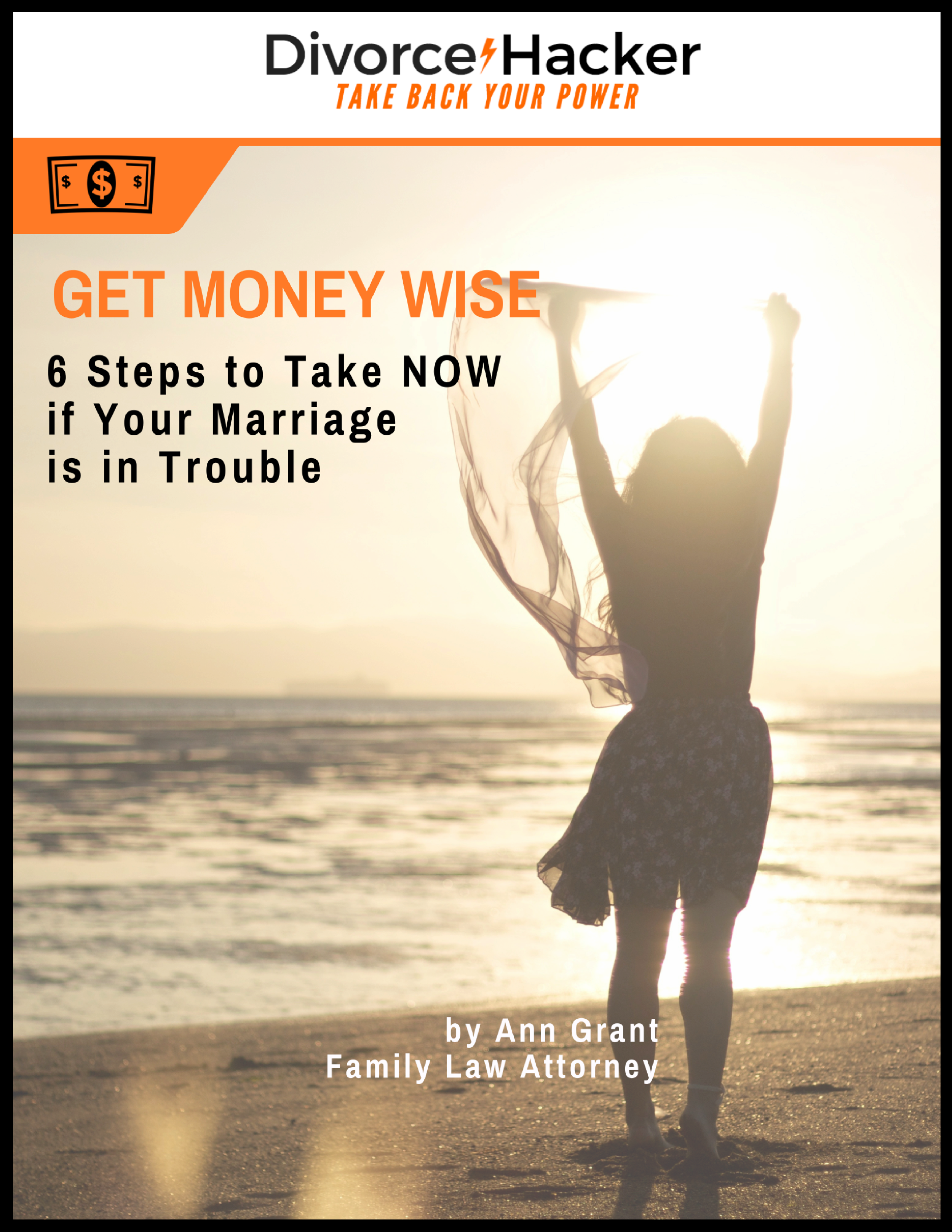 "The ""Get Money Wise"" checklist explains everything you have to do -- and why."