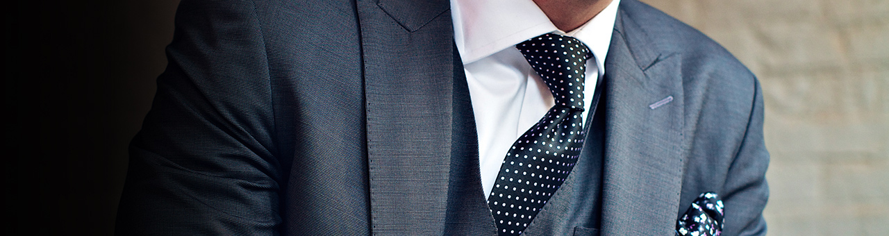 Custom Suits from Experts