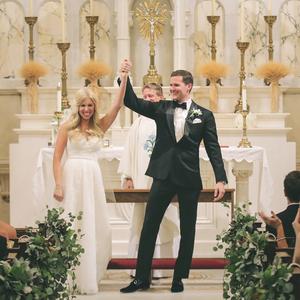 Groom's Trends for 2019 Wedding Looks | Nicholas Joseph