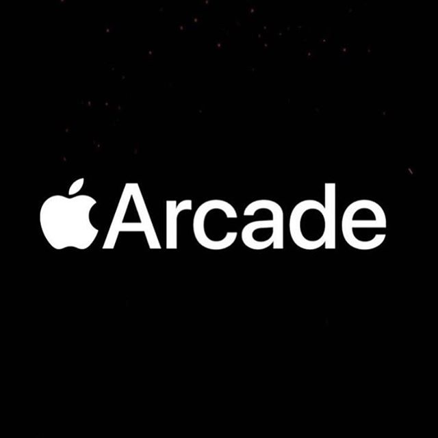 So blessed to have had the opportunity to adapt one of my tracks for Apple to use in their 'meet the creators' film. #applearcade