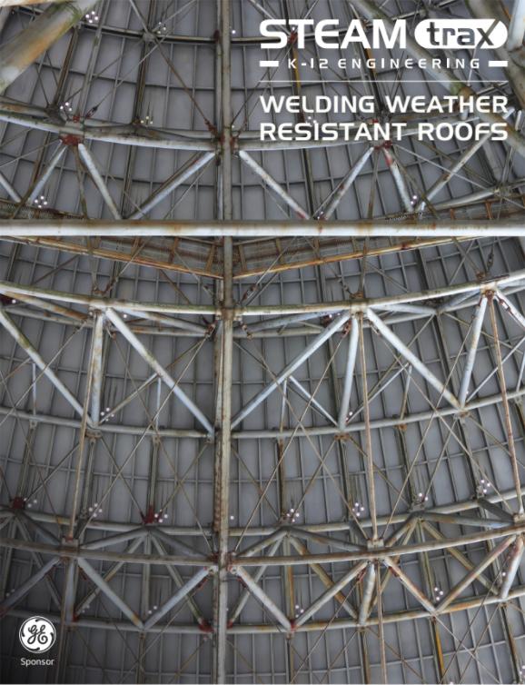 Welding Weather Resistant Roofs