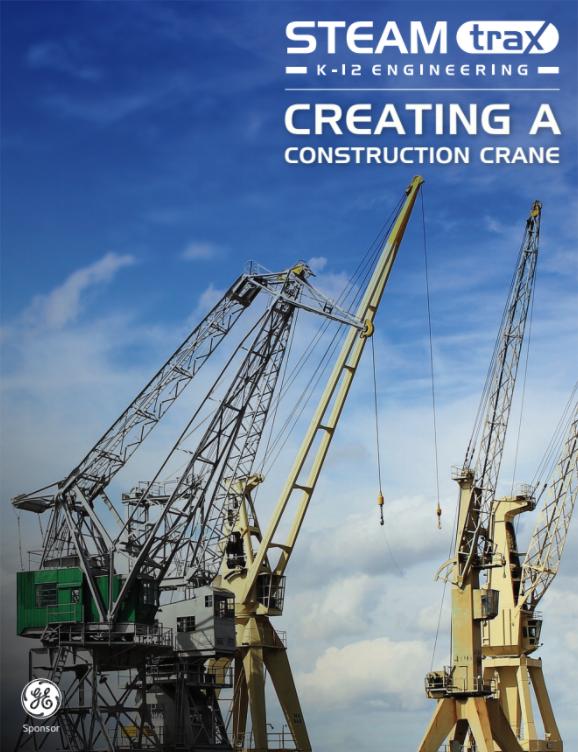 Creating a Construction Crane