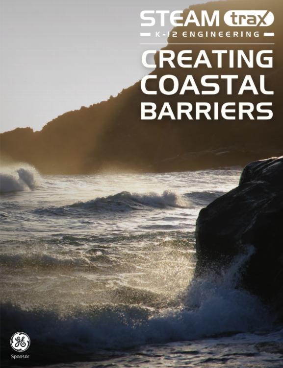 Creating Coastal Barriers
