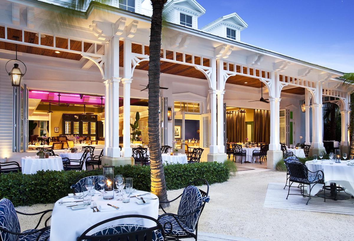 Latitudes Restaurant at Sunset Key Cottages Key West.jpg