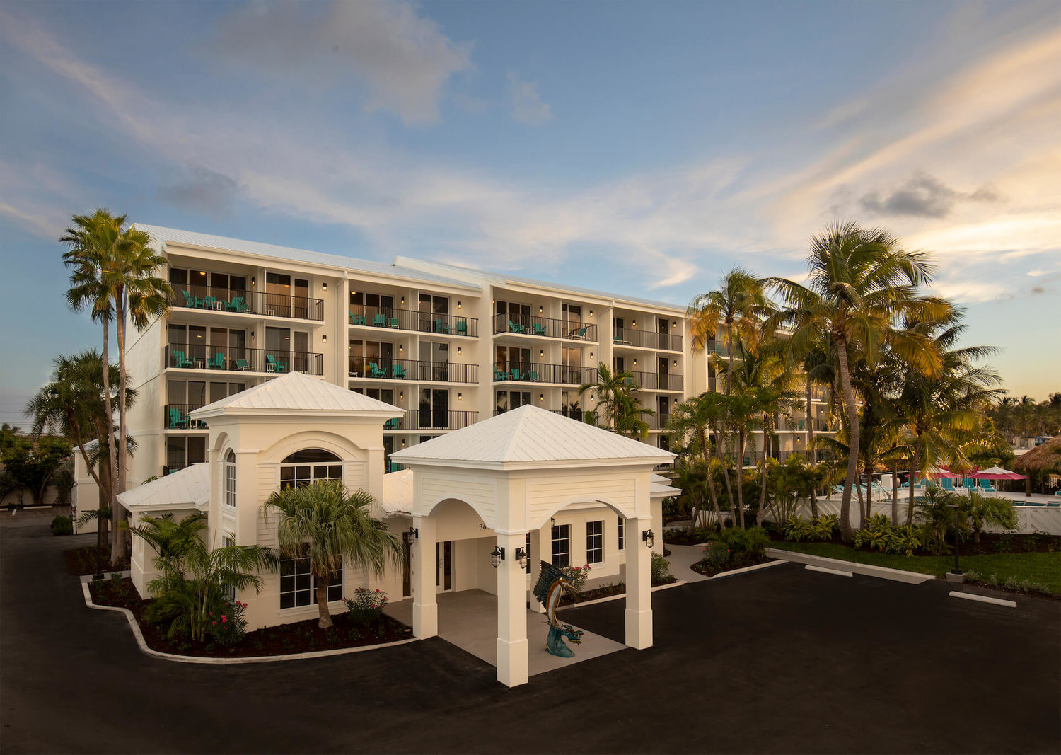 The Laureate Key West Extended Stay Hotel In The Fl Keys