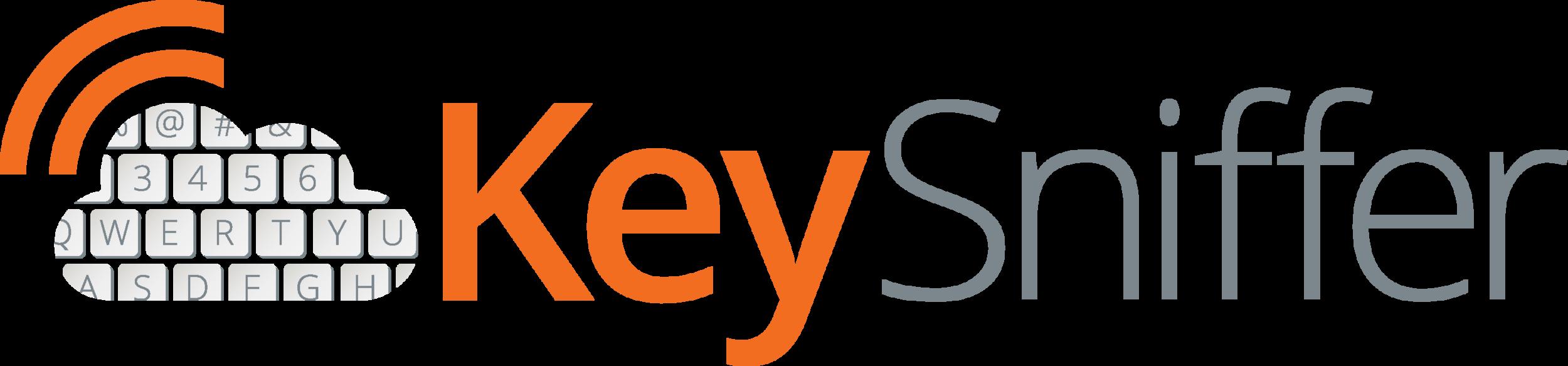 KeySniffer logo transparent