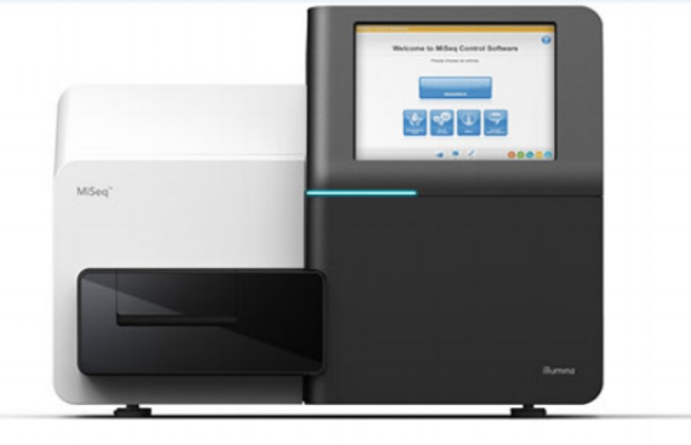 Funding for Illumina NextSeq was generously provided by Dr. Michael J.M. Hitchcock
