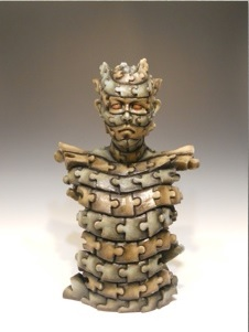 Guillermo Guardia - ceramics