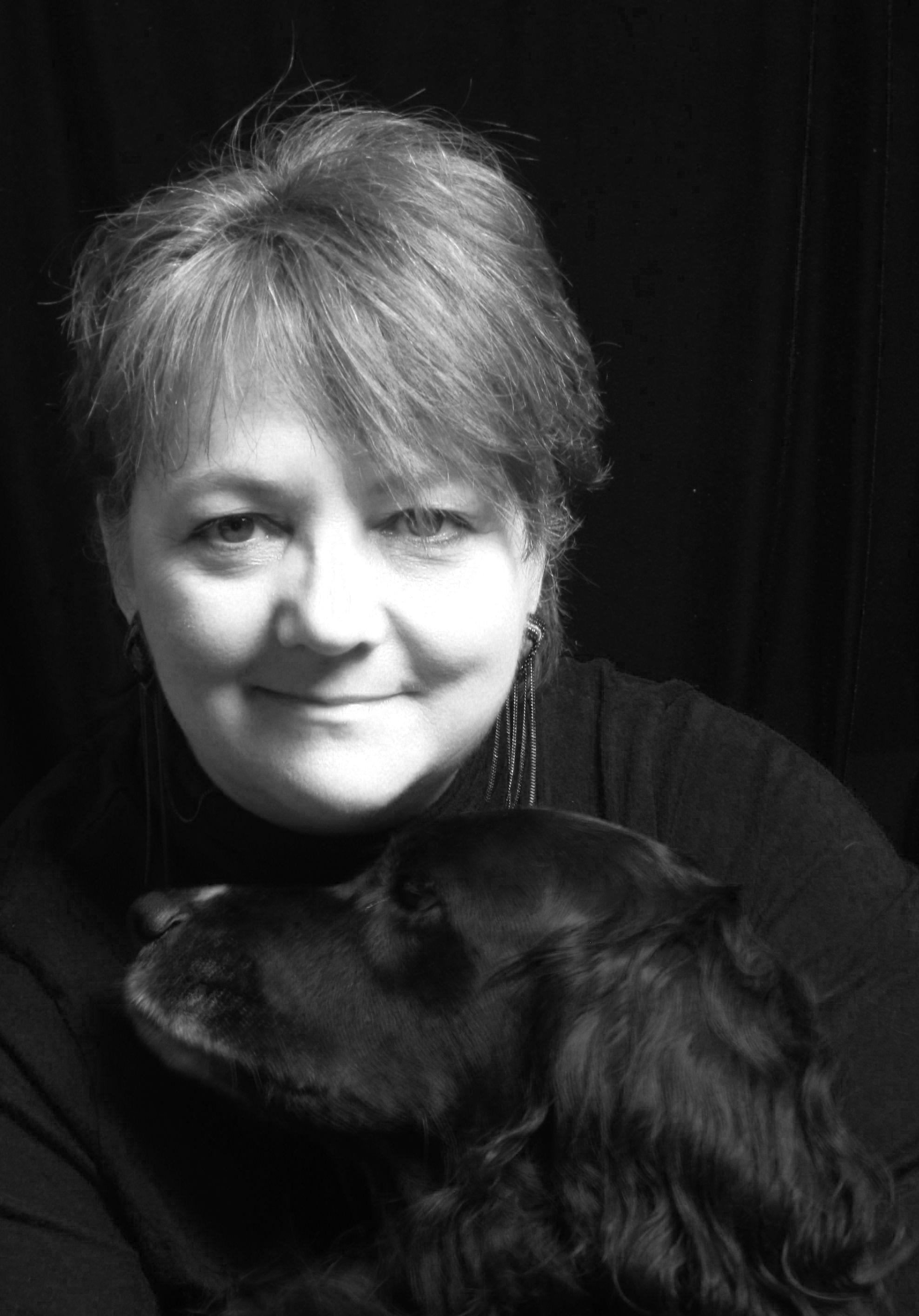 Brenda Brousseau - Saint Paul Art Crawl Director