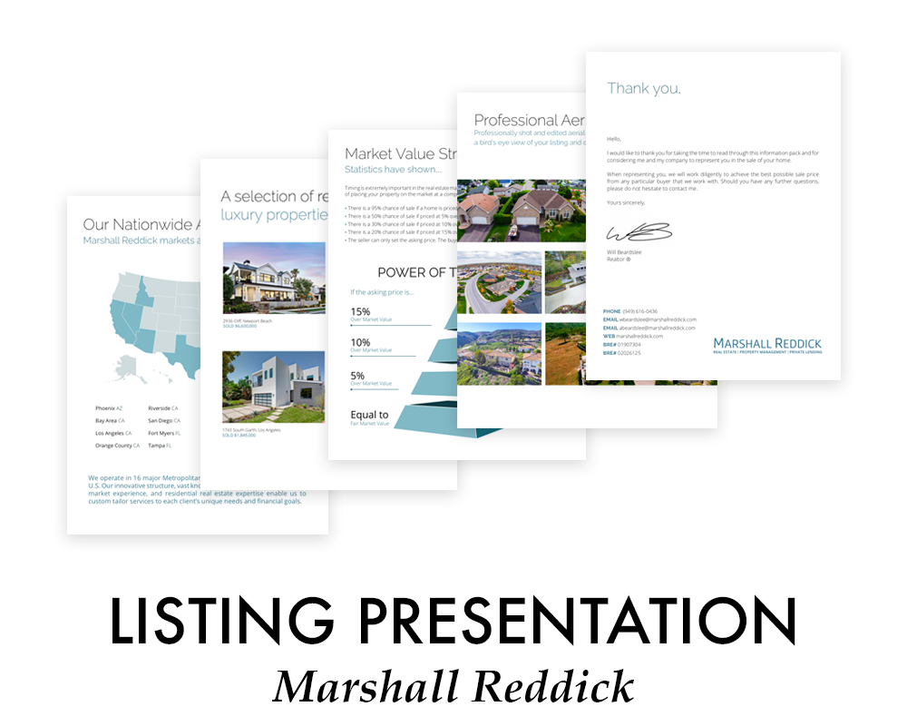 Marshall Reddick