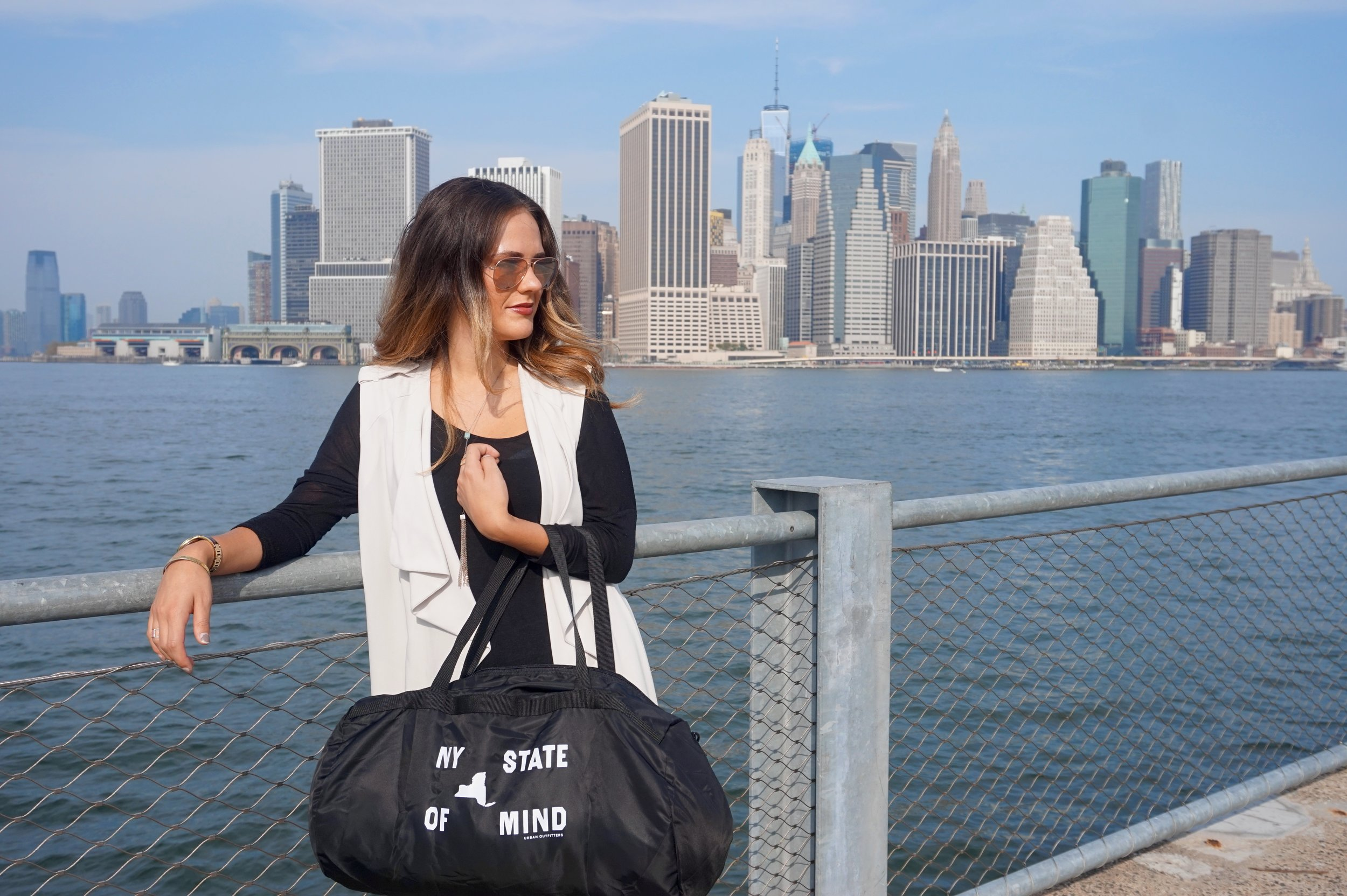 How to get out of a style rut, ways to dress well for travel