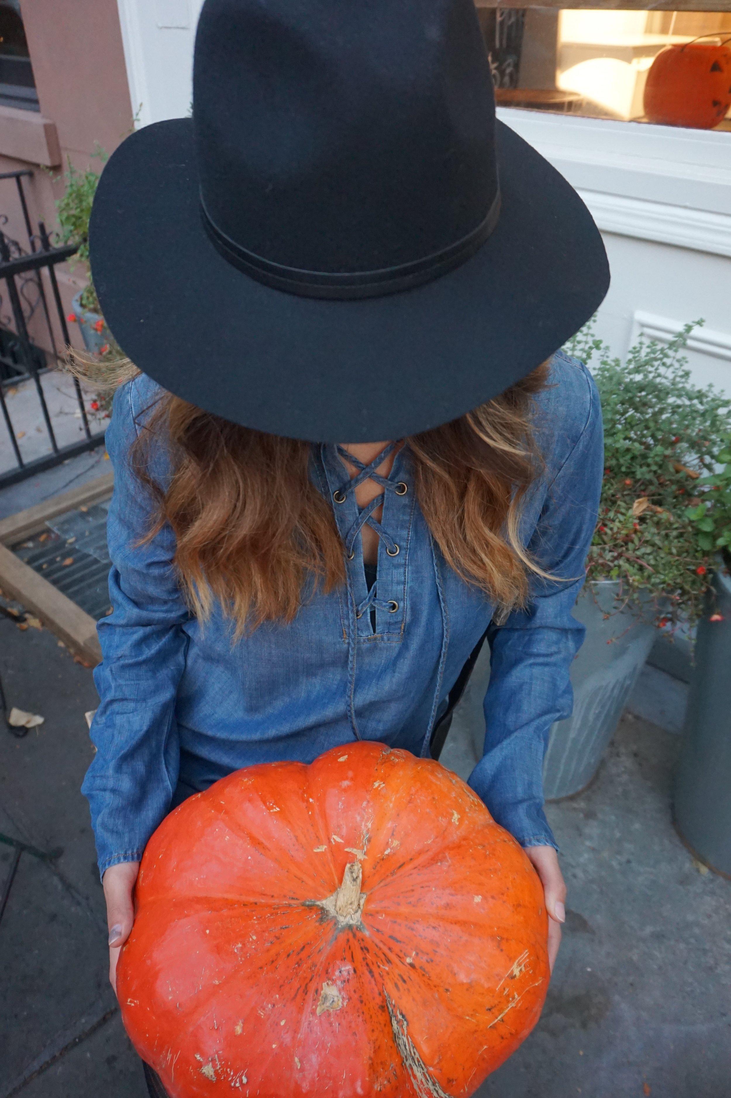 Fall fashion, T.J.Maxx find
