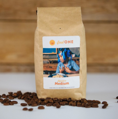 6 Special Gifts That Give Back, fair trade coffee