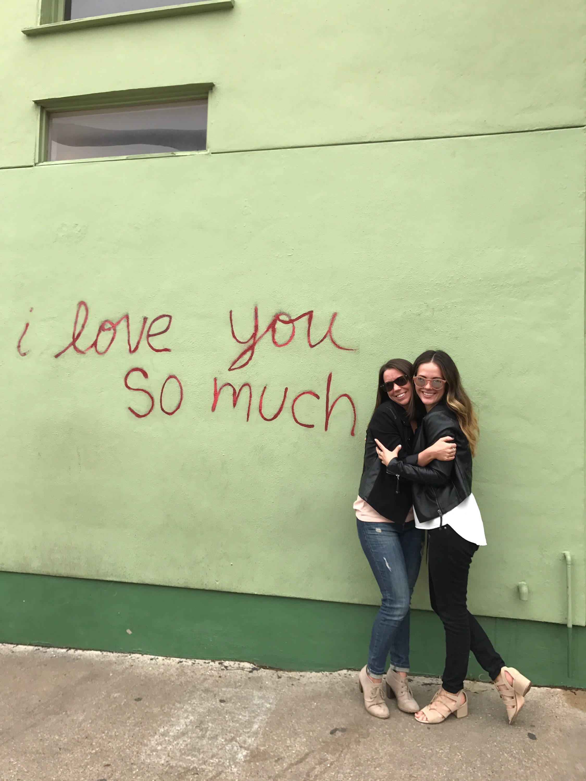 Guide to the Perfect Girls' Weekend in Austin