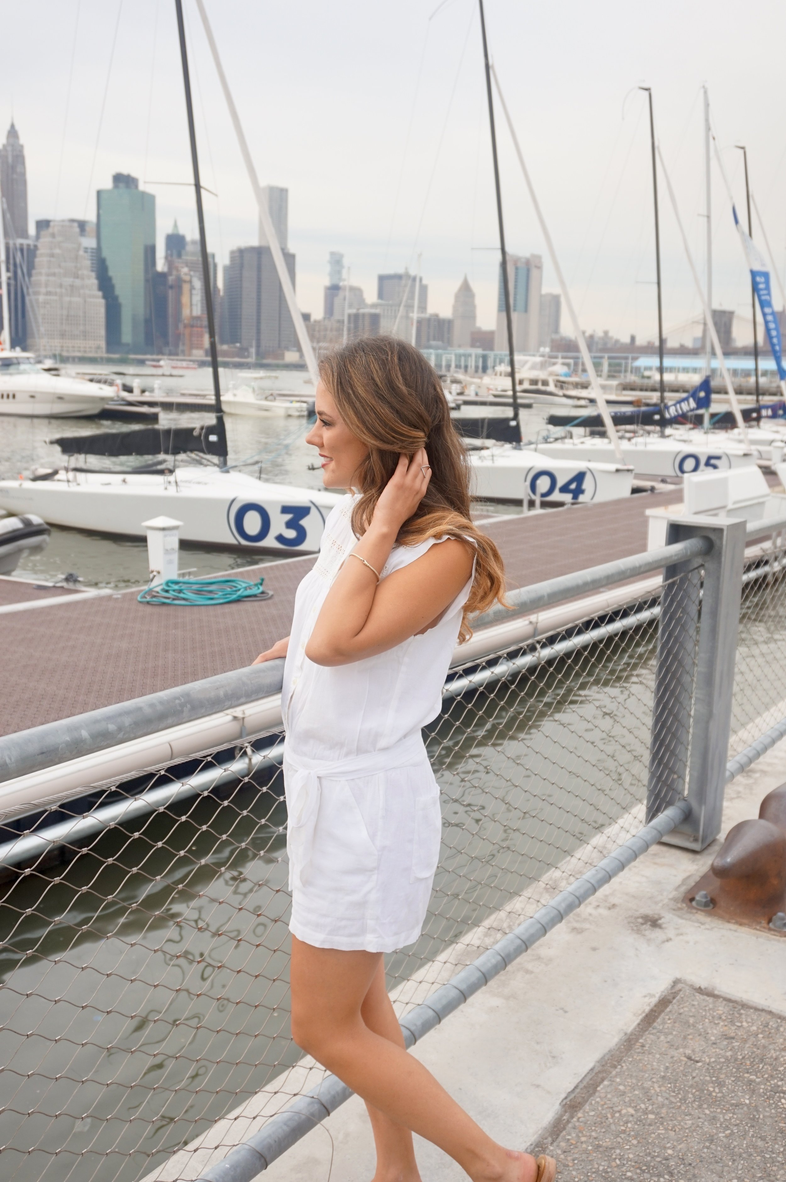 4 Styling Tips On Wearing White After Memorial Day