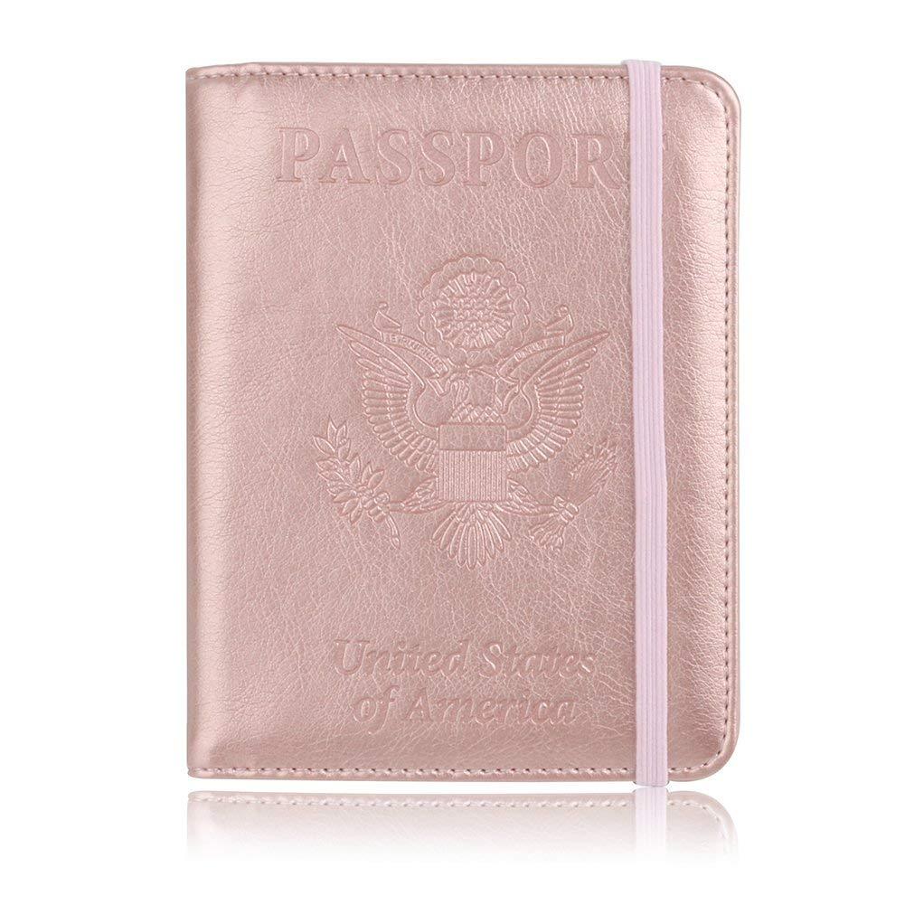 Passport Cover - $5.99