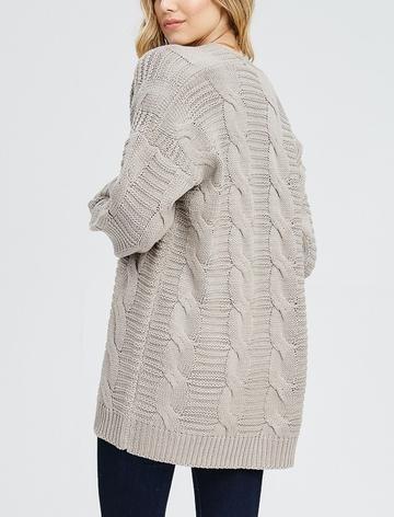 Knit Sweater - Regular price $38.9940% off $23.50