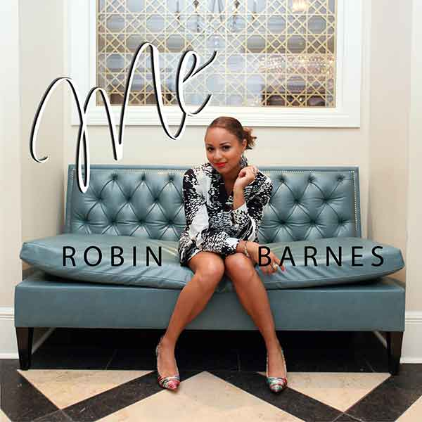 Robin Barnes - Me