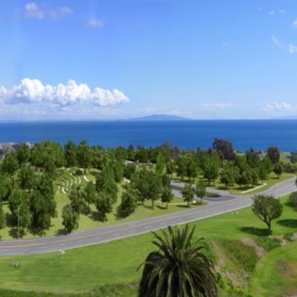 Malibu Memorial Park